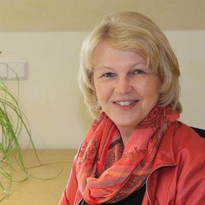 Steuerfachangestellte Annette Badorrek