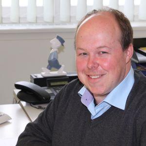 Bilanzbuchhalter  Christian Möller