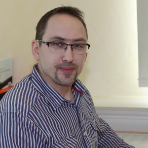 Steuerfachwirt Konstantin Schoter