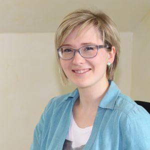 Steuerfachangestellte Ludmilla Klassen