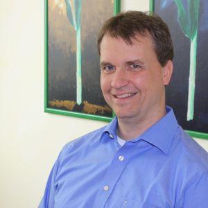 Geschäftsleitung Michael Wiedemeier