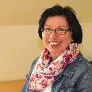 Bilanzbuchhalterin Renate Echterling