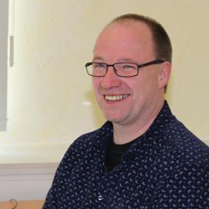 Steuerfachangestellter Ralf Kropp
